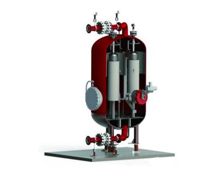 电极式蓄热储能电锅炉