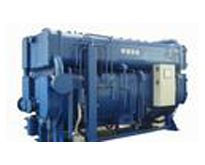 溴化鋰熱泵機組